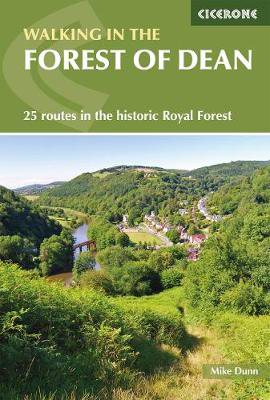 Picture of Walking in the Forest of Dean: 25 routes in the historic Royal Forest