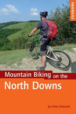 Picture of Mountain Biking on the North Downs