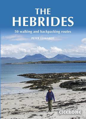 Picture of The Hebrides: 50 Walking and Backpacking Routes