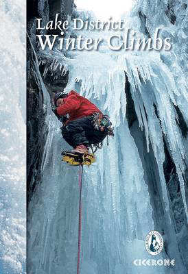 Picture of Lake District Winter Climbs: Snow, ice and mixed climbs in the English Lake District