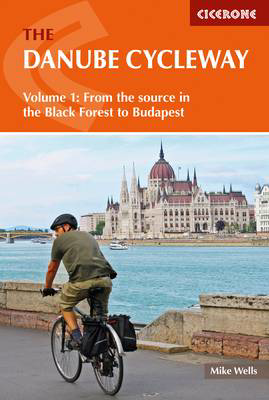 Picture of The Danube Cycleway Volume 1: From the source in the Black Forest to Budapest