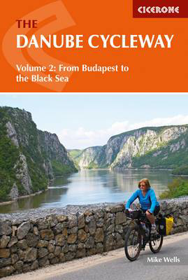 Picture of The Danube Cycleway Volume 2: From Budapest to the Black Sea