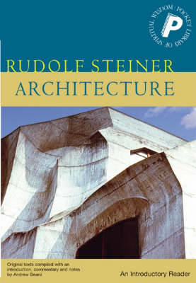 Picture of Architecture: An Introductory Reader