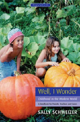 Picture of Well I Wonder: Childhood in the Modern World, a Handbook for Parents, Teachers and Carers