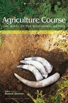 Picture of Agriculture Course: The Birth of the Biodynamic Method