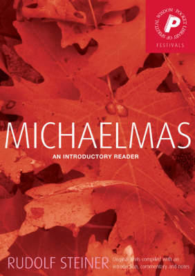 Picture of Michaelmas: An Introductory Reader