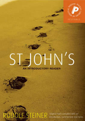 Picture of St John's: An Introductory Reader