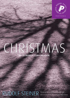 Picture of Christmas: An Introductory Reader