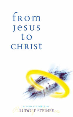 Picture of From Jesus to Christ