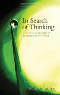 Picture of In Search of Thinking: Reflective Encounters in Experiencing the World