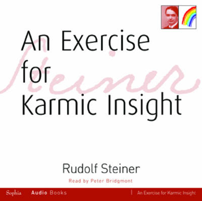 Picture of An Exercise for Karmic Insight