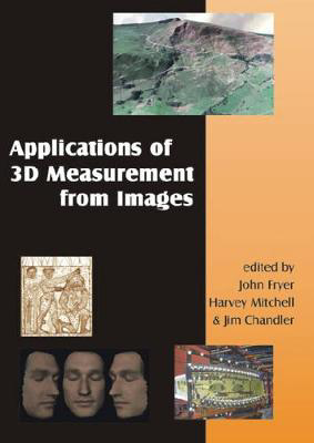 Picture of Applications of 3D Measurement from Images