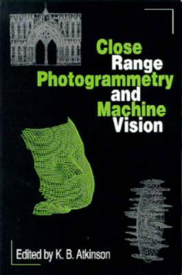 Picture of Close Range Photogrammetry and Machine Vision