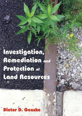 Picture of Investigation, Remediation and Protection of Land Resources