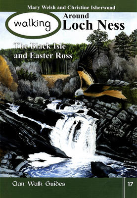 Picture of Walking Around Loch Ness, the Black Isle and Easter Ross