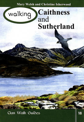 Picture of Walking Caithness and Sutherland