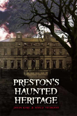 Picture of Preston's Haunted Heritage