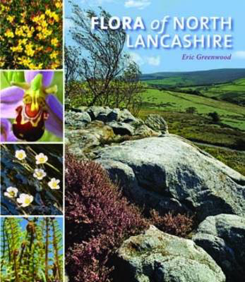 Picture of Flora of North Lancashire