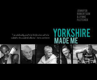 Picture of Yorkshire Made Me