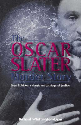 Picture of The Oscar Slater Murder Story