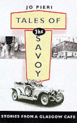 Picture of Tales of the Savoy: Stories from a Glasgow Cafe