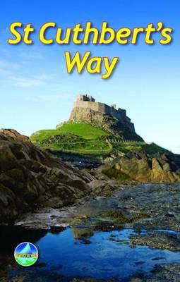 Picture of St Cuthbert's Way: From Melrose to Lindisfarne