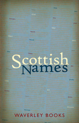 Picture of Scottish Names