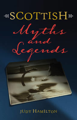 Picture of Scottish Myths and Legends