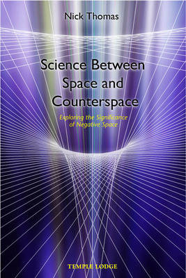 Picture of Science Between Space and Counterspace: Exploring the Significance of Negative Space