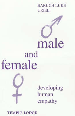Picture of Male and Female: Developing Human Empathy