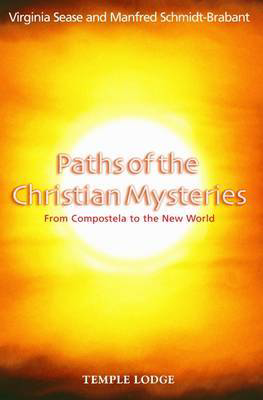 Picture of Paths of the Christian Mysteries: From Compostela to the New World