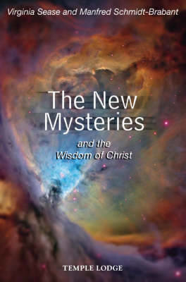 Picture of The New Mysteries and the Wisdom of Christ
