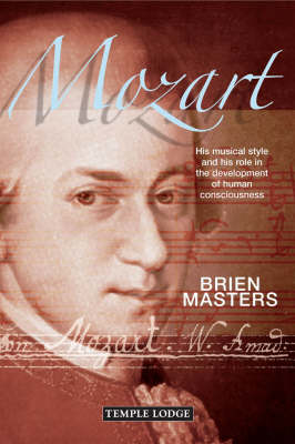 Picture of Mozart: His Musical Style and His Role in the Development of Human Consciousness