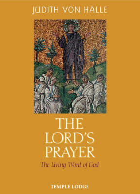 Picture of The Lord's Prayer: The Living Word of God