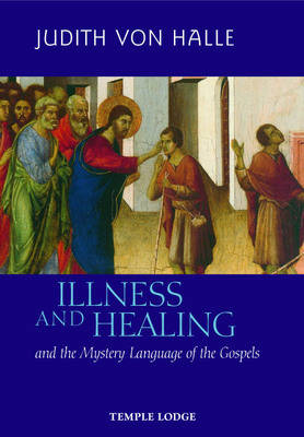 Picture of Illness and Healing and the Mystery Language of the Gospels
