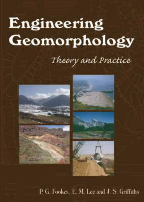 Picture of Engineering Geomorphology: Theory and Practice