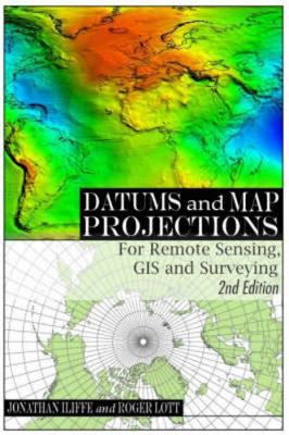 Picture of Datums and Map Projections: For Remote Sensing, GIS and Surveying