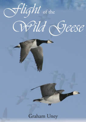 Picture of Flight of the Wild Geese