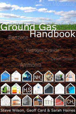 Picture of Ground Gas Handbook