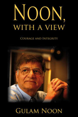 Picture of Noon, with a View: Courage and Integrity