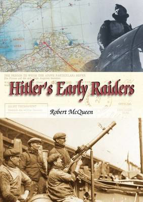 Picture of Hitler's Early Raiders