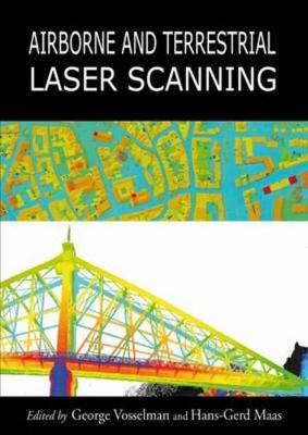 Picture of Airborne and Terrestrial Laser Scanning