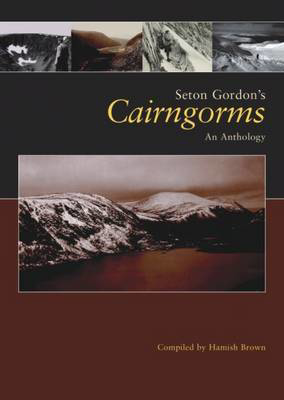 Picture of Seton Gordon's Cairngorms