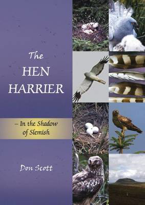 Picture of The The Hen Harrier: In the Shadow of Slemish