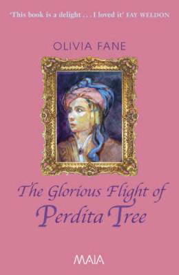Picture of The Glorious Flight of Perdita Tree