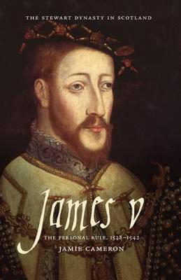 Picture of James V