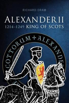 Picture of Alexander II: King of Scots 1214-1249