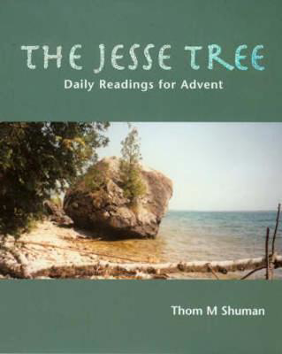 Picture of The Jesse Tree: Daily Readings for Advent