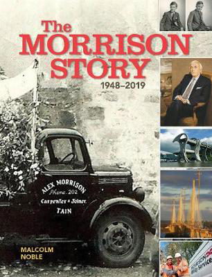 Picture of The Morrison Story 1948-2019