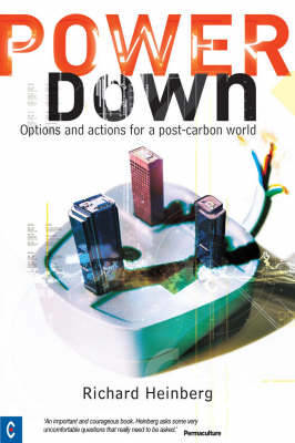Picture of Powerdown: Options and Actions for a Post-carbon Society